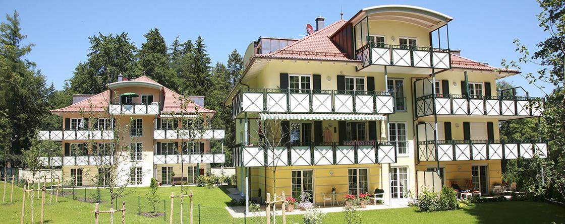 Immobilienmakler Bad Wörishofen 30 jahre in bad wörishofen heiss wohn und gewerbebau und heiss